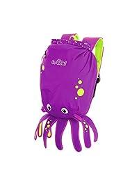 英国Trunki PaddlePak防水背包-八爪鱼(2-6岁) TR0114-GB01