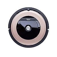 iRobot 艾罗伯特 全自动扫地机器人 Roomba 894(自动回充 多种清扫模式)(亚马逊自营商品, 由供应商配送)