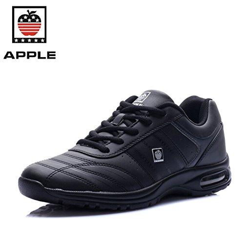 APPLE 美国苹果 男鞋 板鞋低帮鞋子男跑步鞋休闲鞋全掌气垫鞋运动鞋8641