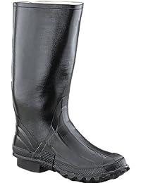 Ranger 43.18 厘米重型男式橡胶灌溉靴 10 T111-BLM-100