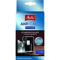 Melitta 178582descalent 适用于 espresso 机器,2X 40g sachets