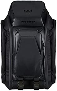 """Acer Predator M-Utility 1680D Ballistic Laptop Backpack for Up to 17"""" Laptop,"""