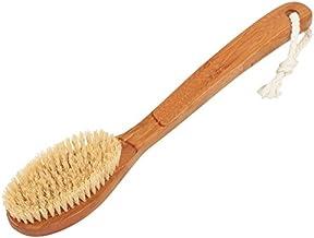 Croll & Denecke 洗浴刷采用竹制和椰子鬃毛制成