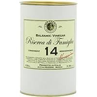 """意大利14年 """" RISERVA DI famiglia """" balsamic 醋96.4gram"""