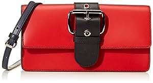 Vivienne Westwood 女式 斜挎包 VW44020043ALX01E1 RED 红色 130 X 50 X 240 MM