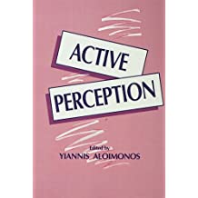 Active Perception (Computer Vision Series) (English Edition)