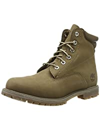 Timberland waterville FTB waterville 6 in 基本,女式靴