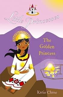 Little Princesses: The Golden Princess (English Edition)