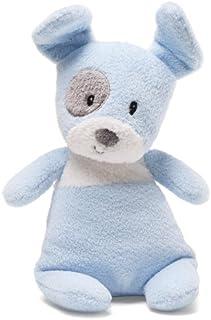 GUND Spotto Dog 蓝色 9 英寸毛绒玩具