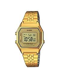 Casio LA680WEGA-9ER 女式腕表