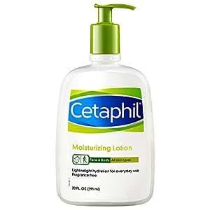 Cetaphil 丝塔芙 保湿温和润肤乳液591ml H
