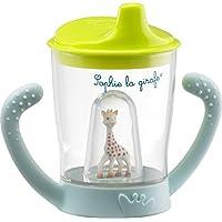 苏菲 LA girafe 鸭嘴杯