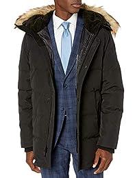 Vince Camuto 男式保暖冬季大衣