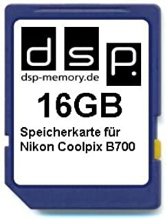 Camera Case For Nikon Coolpix B700 单反相机/摄像机承托设备附件Z-4051557441057  16 GB