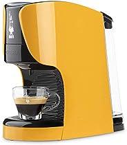 Bialetti Opera 全自动浓缩咖啡机 适用于铝制 Bialetti il Caffè d'Italia,