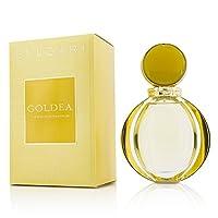 Bvlgari 宝格丽 Bvlgari Goldea Eau De Parfum Spray 90ml/3.04oz