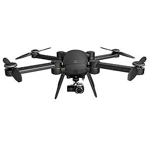 Prodrone 普宙 BYRD Premium专业航拍无人机 尊爵黑(四轴 4K相机 折叠)(黑色)