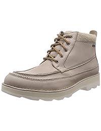 Clarks 男 Korik Rise GTX短靴26134854