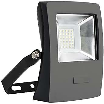 Wonderlamp 户外 LED 投影机 Cool White 6000k 11.5 x 6 x 7.5 cm W-A000058