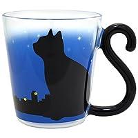 Alta 马克杯 咖啡杯 渐变色 夜明亮 尾巴右 AR0604229