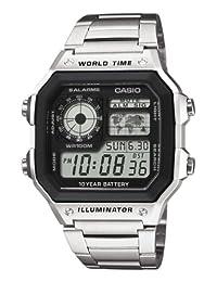 Casio AE-1200WHD-1AVEF 男式手表