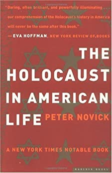"""The Holocaust in American Life (English Edition)"",作者:[Novick, Peter]"