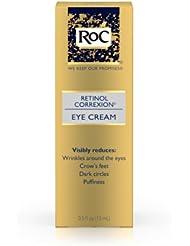 中国亚马逊: RoC A醇抗皱眼霜15ml 淡化黑眼圈 ¥113