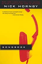 Songbook (English Edition)