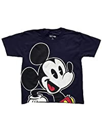 Disney 米老鼠 Slick Mick T 恤