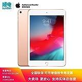 【2019新款】Apple iPad mini 7.9英寸 WIFI版 MUQY2CH/A(64GB 金色 A12仿生芯片 Touch ID) 含税带票 可开专票
