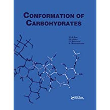 Conformation of Carbohydrates (English Edition)