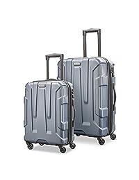 Samsonite 新秀丽 Centric 可扩展硬壳行李箱 配有万向轮