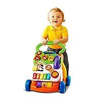 Vtech 伟易达 学步车手推车助步车婴儿调速推拉玩具1岁宝宝