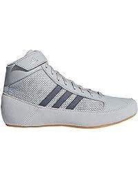 adidas 阿迪达斯 HVC 男士摔跤运动鞋