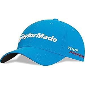 TaylorMade 泰勒梅 男式 高尔夫球帽 n24163 蓝色 W/59CM