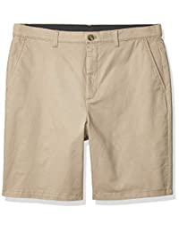 Calvin Klein Jeans 男士 Short Sleeve Striped Crew Shirt