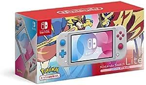 任天堂 Nintendo Switch Lite 仓响・藏玛然特