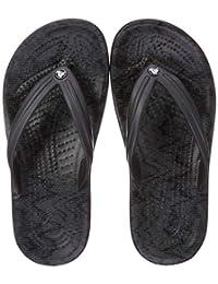 Crocs 卡骆驰 凉鞋 Crocbandteo 波浪形翻转