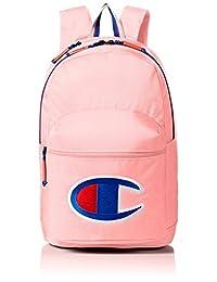 Champion女子超大码背包,粉红色,超大码