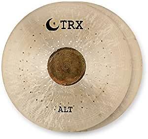 TRX Cymbals ALT 系列 ALT-H14 14 14 英寸高帽镲