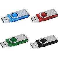 批發/批量 - 10 件 - 旋轉* USB 閃存棒拇指筆驅動器 U 盤 32GB