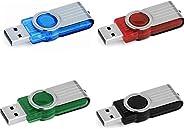 批发/批量 - 10 件 - 旋转* USB 闪存棒拇指笔驱动器 U 盘 32GB