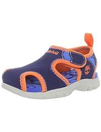 Timberland Little Harbor 密頭鞋, 中性-孩童涼鞋