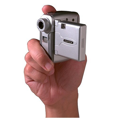 AIPTEKポケットDV II 1.3MPデジタルネットワークカメラ