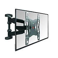 电视壁挂式,旋转或旋转和倾斜 - Vogel 基本系列8343345 40 至 65 英寸旋转和倾斜 65.0