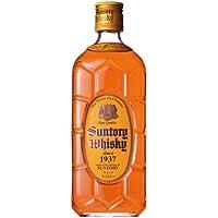 Suntory 三得利 威士忌(角瓶) 700ml(新老包装随机发货