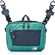 [karimer]小饰品 trek carry front bag