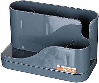 达尔顿(Dulton) 桌面收纳器 灰色 BONOX Y826-974