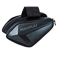 (NANKAI) 骑士高边包II ワンサイズ 黑色 BA215A