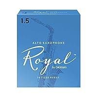 Royal 叶子适用于古萨克斯,厚度1.5(10件)